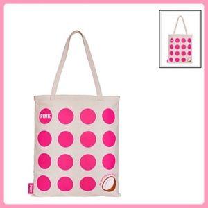 Victory Secret Pink tote bag